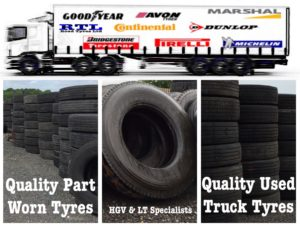 ex military tyres for export