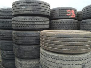 #usedtyres for export