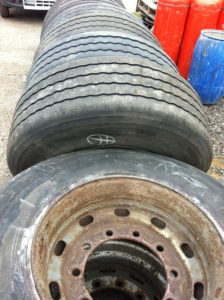 used tyres for export, second hand tyres