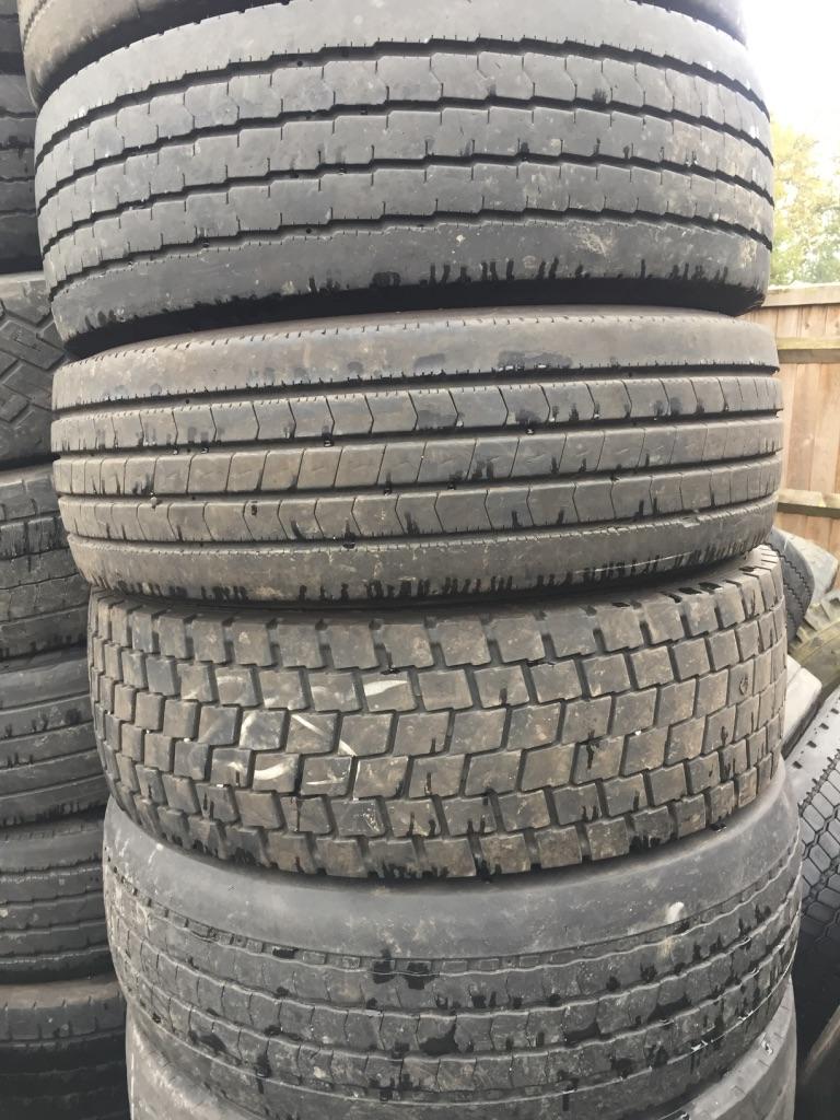 Gallery Gt Used Truck Tyres Part Worn Truck Tyres